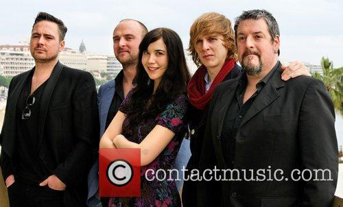 Lisa Hannigan and Her Band 5