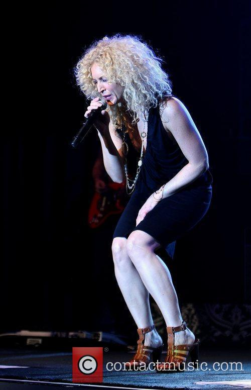 Little Big Town perform live at The Silverton...