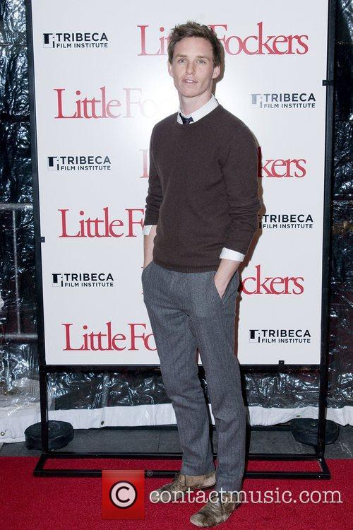 The World Premiere of 'Little Fockers' held at...