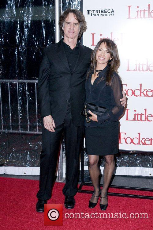 Susanna Hoffs and Jay Roach 2