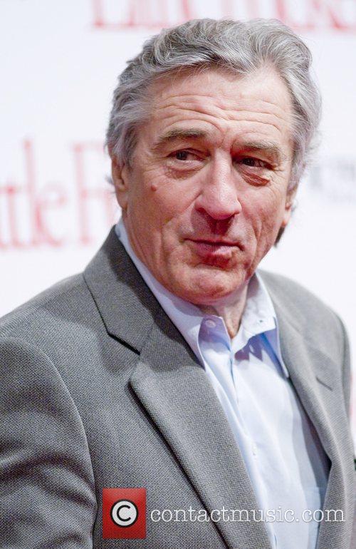Robert De Niro 10