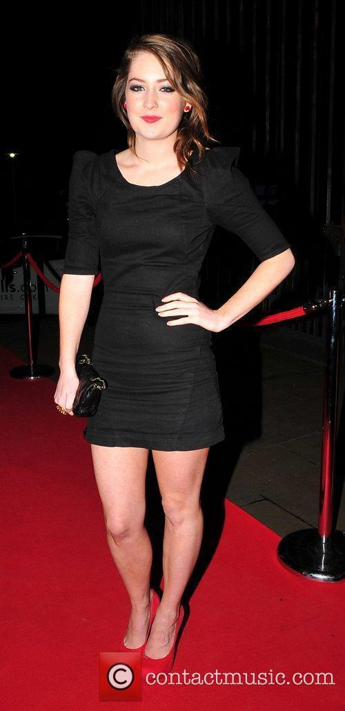 Beth Kingston The Liverpool Style Awards held at...