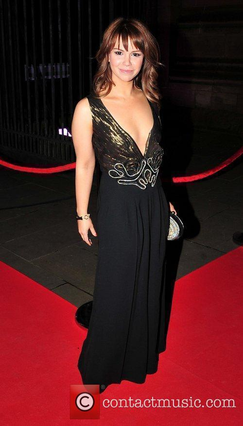 Jessica Fox The Liverpool Style Awards held at...