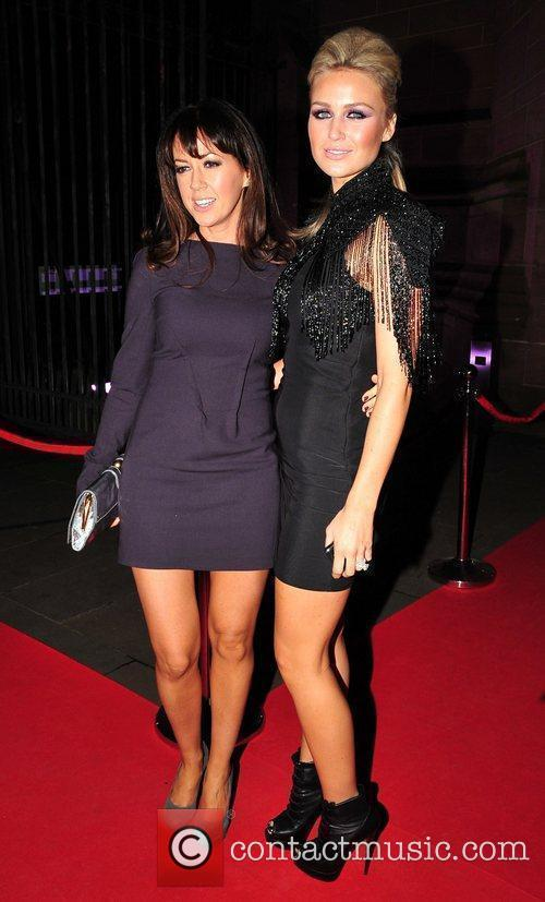 Sheree Murphy and Alex Curran The Liverpool Style...