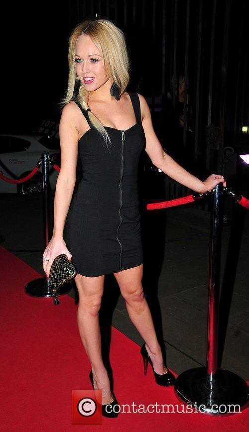 The Liverpool Style Awards held at Liverpool Cathedral