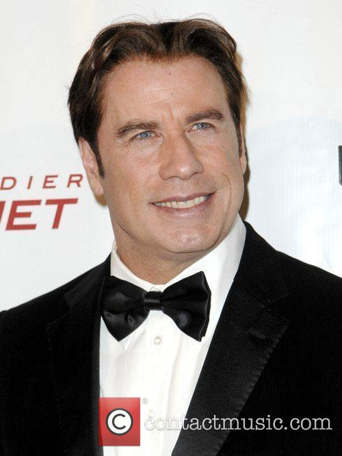 John Travolta The 8th Annual Living Legends of...