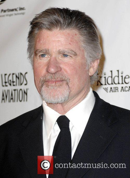 Treat Williams The 8th Annual Living Legends of...
