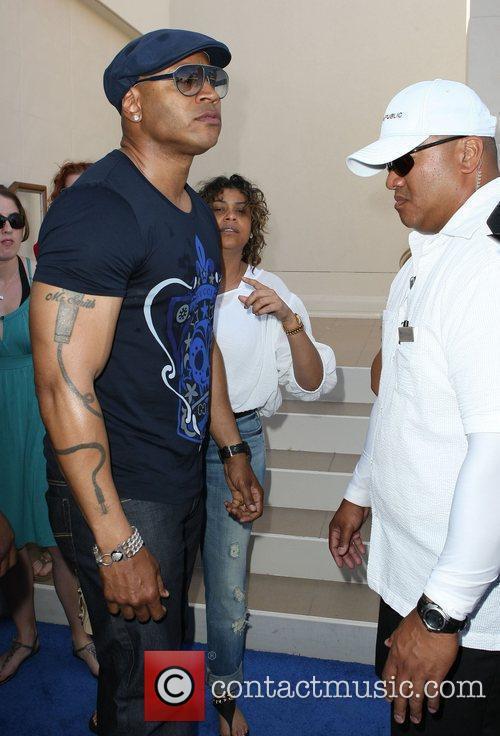 LL Cool J 23
