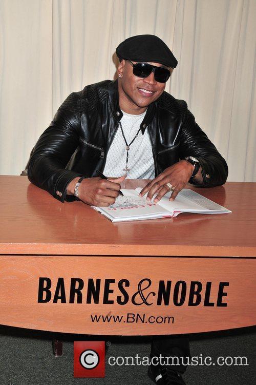 LL Cool J 5