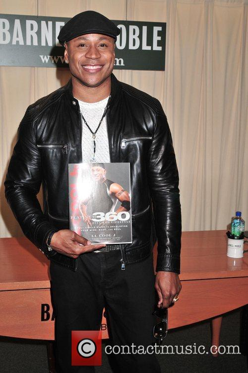 LL Cool J 15