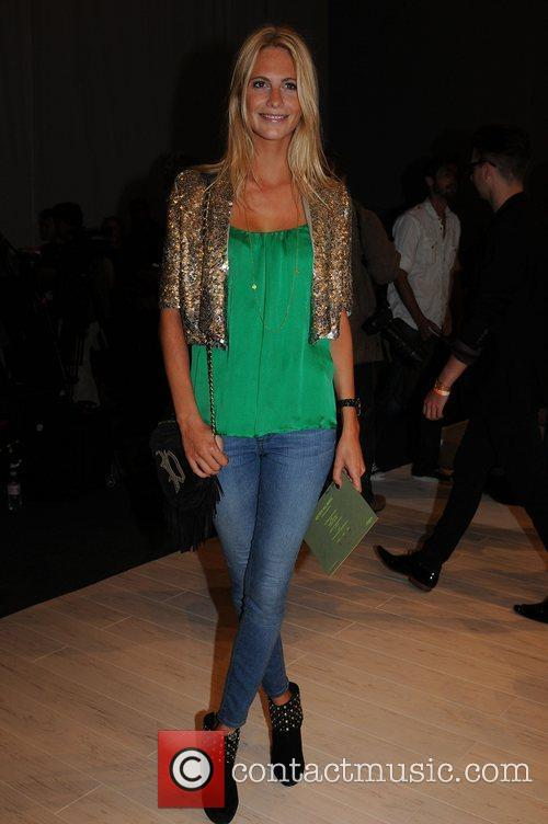 London Fashion Week Spring/Summer 2011 - Matthew Williamson...