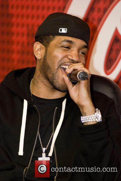 Lloyd Banks and Chicago 4