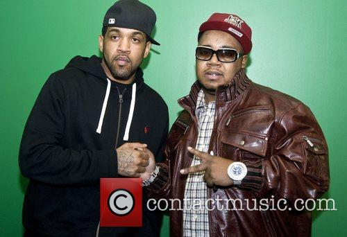 Lloyd Banks, Chicago and Twista 11