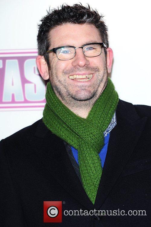 Dan Renton Skinner