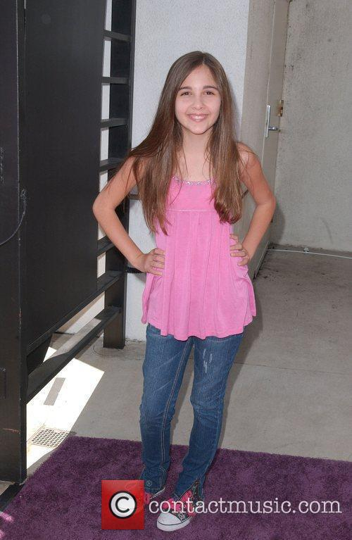 Haley Pullos Lollipop Theatre 2nd Annual Game Day...