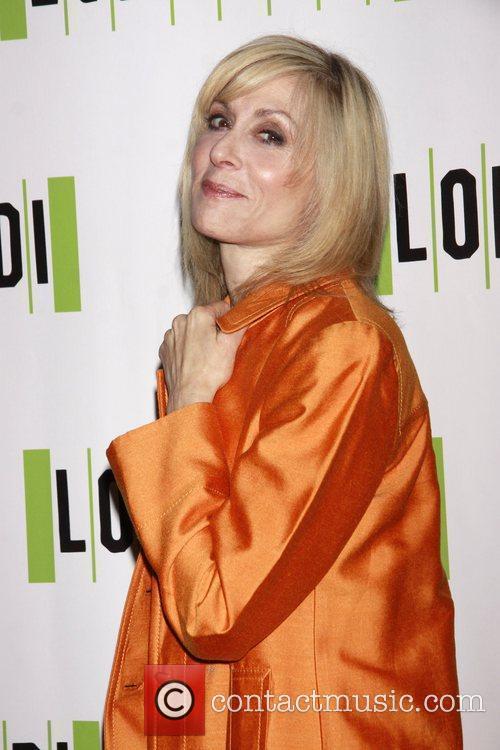 Judith Light  The 'Lombardi' cast photocall held...