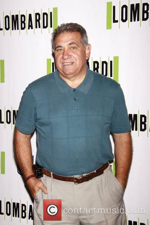 Dan Lauria The 'Lombardi' cast photocall held at...