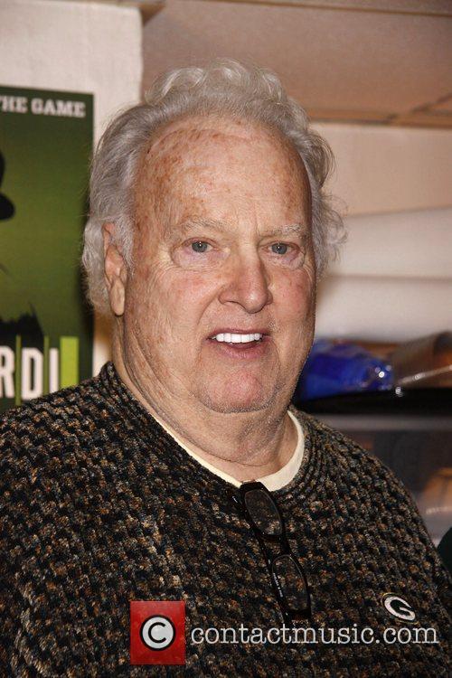 Paul Hornung, Green Bay Packer Hall of Fame...
