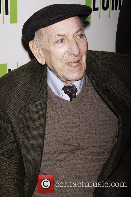 Jack Klugman 5