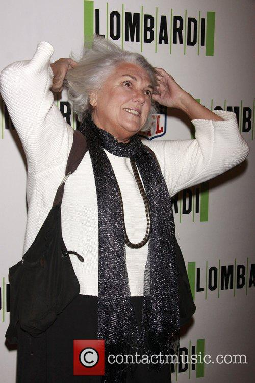 Tyne Daly  Opening night of the Broadway...