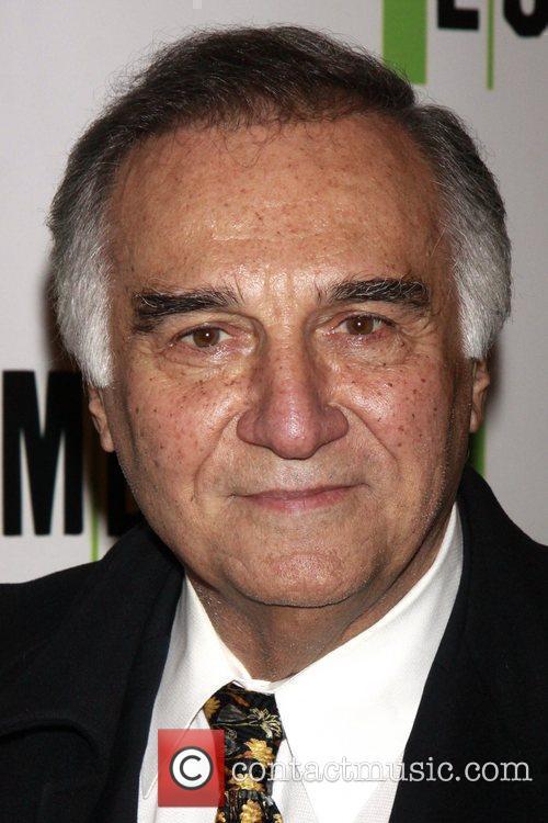 Tony Lo Bianco Opening night of the Broadway...