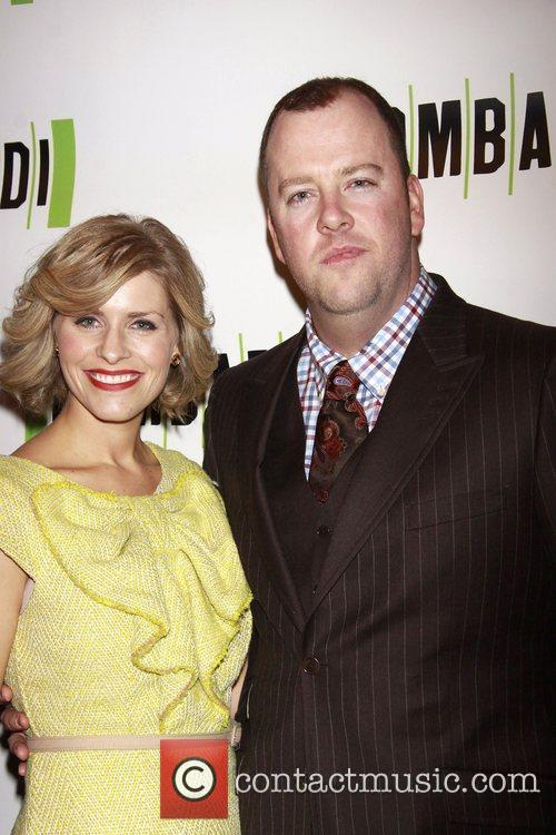 Guest, Chris Sullivan Opening night after party for...