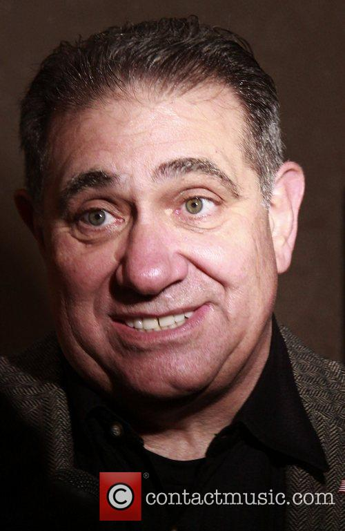Dan Lauria Opening night after party for the...