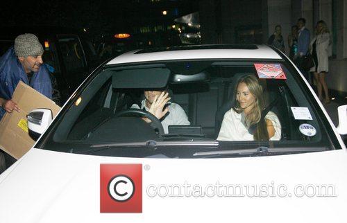 Formula One and Jenson Button 2