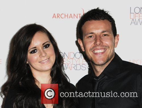 Lee Latchford-Evans,  London Lifestyle Awards held at...