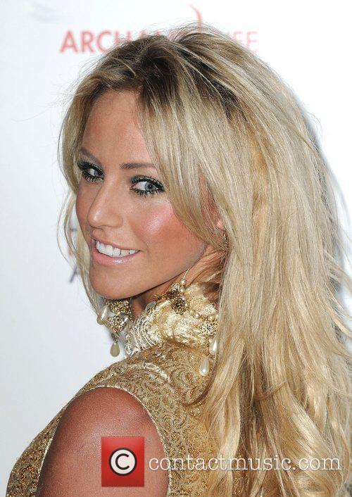 Danielle Mason,  London Lifestyle Awards held at...
