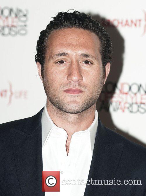 Antony Costa London Lifestyle Awards held at the...