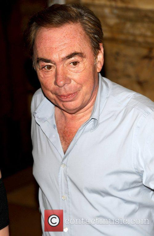 Sir Andrew Lloyd Webber 100 Years of The...