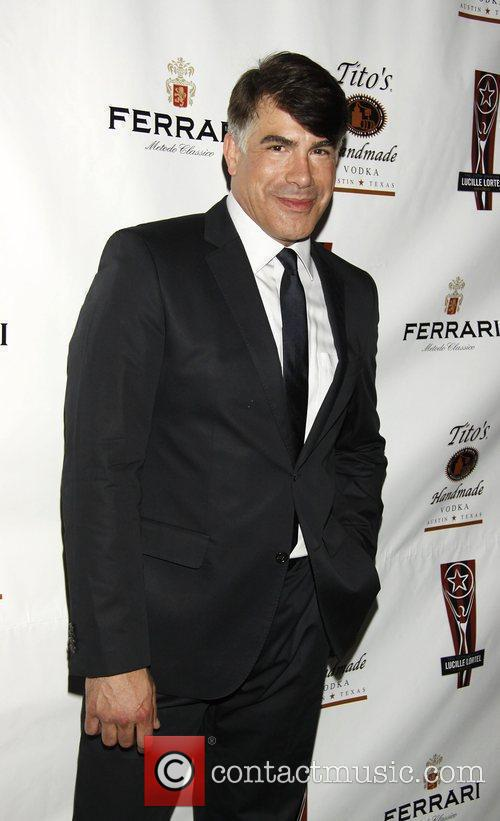 Bryan Batt  the 2010 Lucille Lortel Awards...