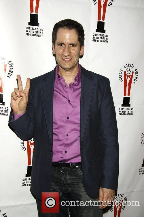 Seth Rudetsky 5
