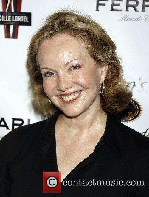 Susan Stroman  the 2010 Lucille Lortel Awards...