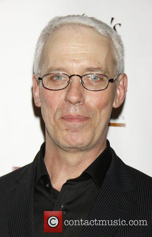 Terrence Mann  the 2010 Lucille Lortel Awards...