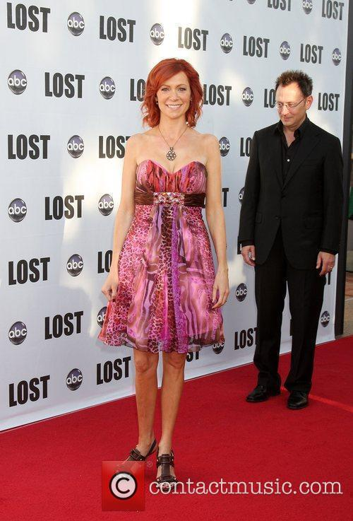 Carrie Preston and Michael Emmerson 'Lost Live: The...