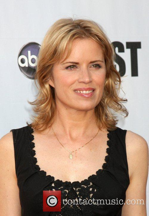Kim Dickens 'Lost Live: The Final Celebration' held...