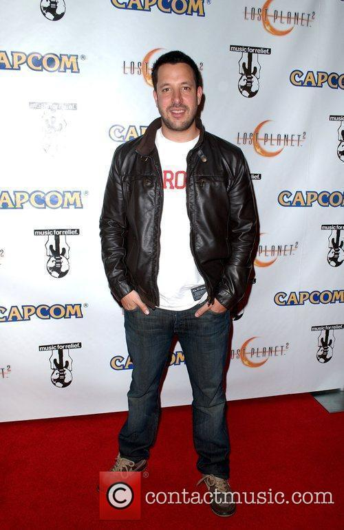 Launch Of Capcom's Lost Planet 2 held at...