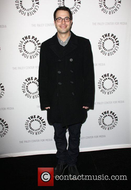 Guests 27th annual PaleyFest presents the television show...