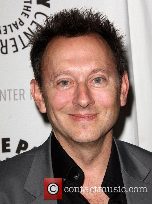 Michael Emerson 27th annual PaleyFest presents the television...