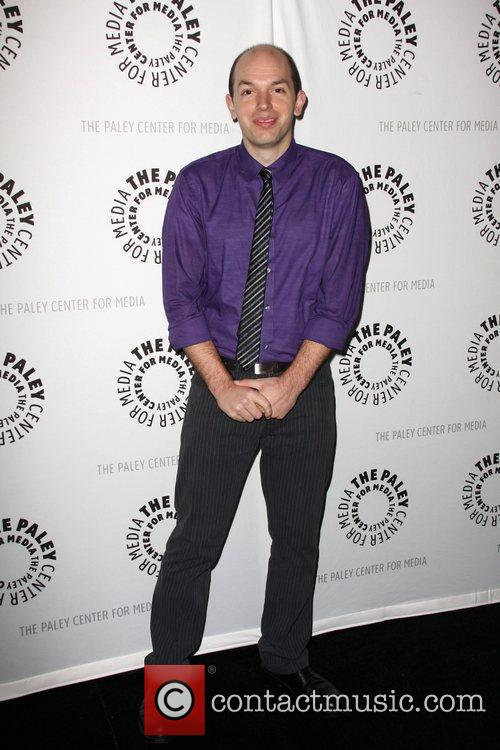 Paul Scheer 27th annual PaleyFest presents the television...