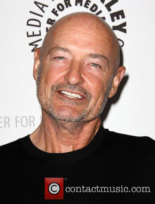 Terry O'Quinn 27th annual PaleyFest presents the television...