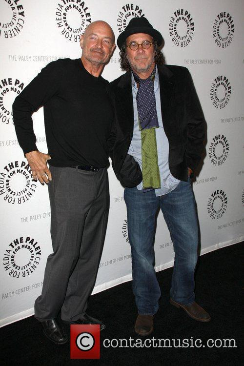Terry O'Quinn, Jack Bender 27th annual PaleyFest presents...