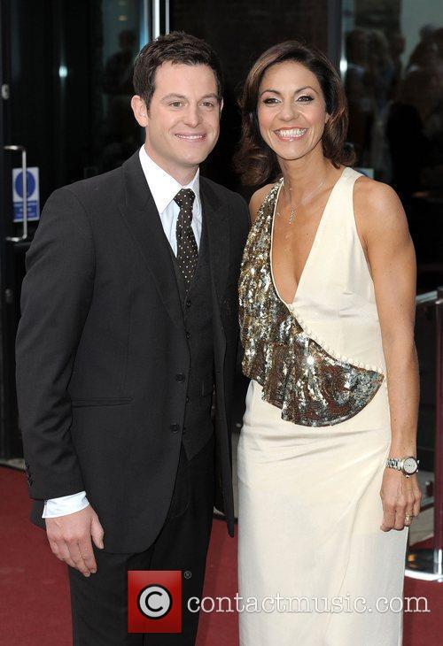 Matt Baker and Julia Bradbury BBC One presents...