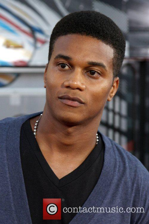 Cory Hardrict   The World Premiere of...