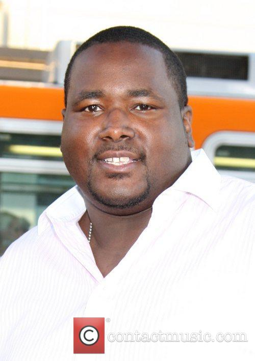 Quinton Aaron   The World Premiere of...