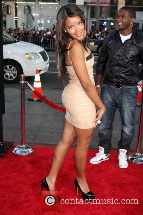 Vanessa Simmons   The World Premiere of...