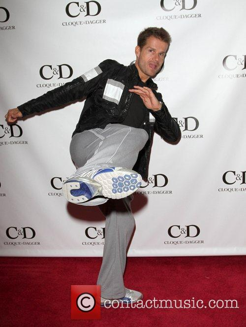Louis Van Amstel and Dancing With The Stars