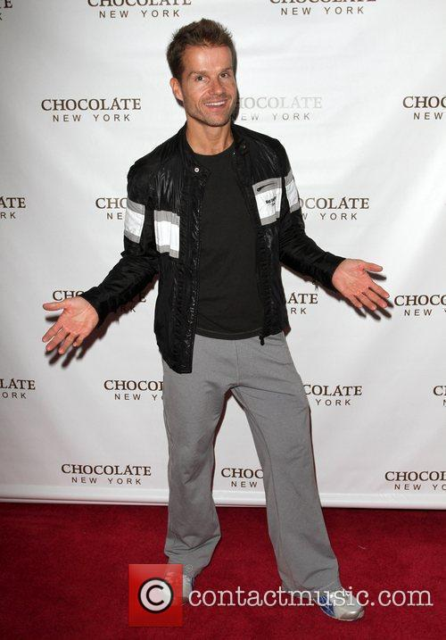 Louis Van Amstel and Dancing With The Stars 20